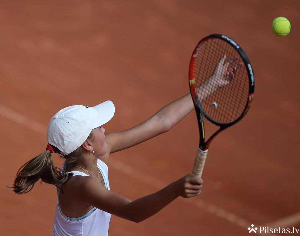Jūrmala Open ITF tenisa turnīrs