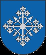 Область Аглоны герб
