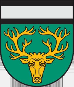Акнисте герб