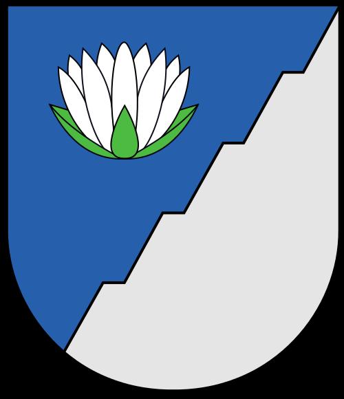 Броцены герб
