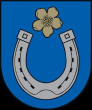 Область Циблы герб