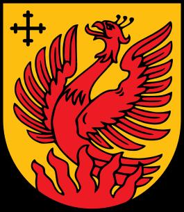 Дагда герб