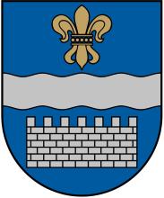 Даугавпилс герб