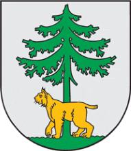 Екабпилс герб