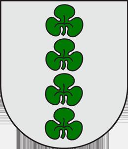 Карсава герб