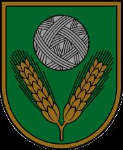 Область Резекне герб