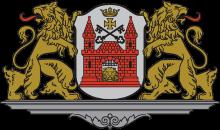 Рига герб
