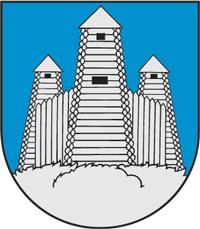 Салдус герб