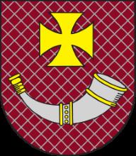 Вентспилс герб